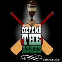 Play Defend Ashes Cricket Game