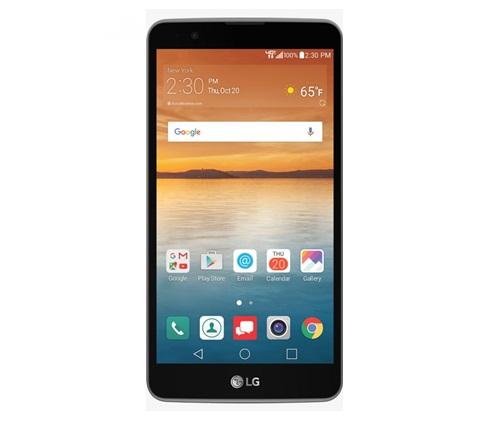 LG Stylo 2 V