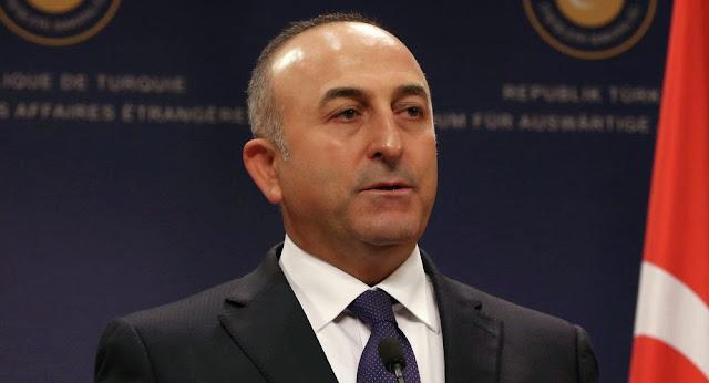Cavusoglu dice que también es el Canciller de Azerbaiyán