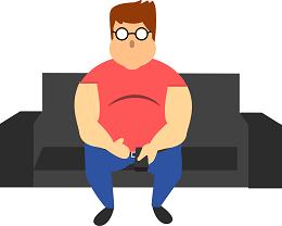 نسبة الدهون في الجسم