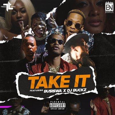 Trigo Limpo ft. Busiswa Dj Buckz - Take It (Gqom) (Prod. Dj Maphoriza & Dj Nkoh)