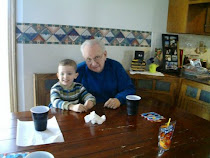 GRANDPA AND MATT