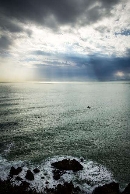 'Del cielo a la Tierra' de Carlos Larios