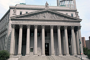 Asbestos Laws in New York