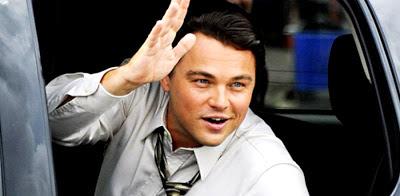 The Wolf Of Wall Street 2013 Trailer - Leonardo DiCaprio