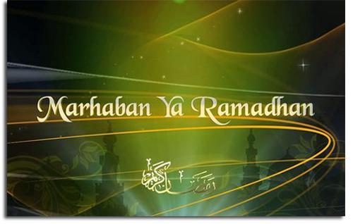 Jadwal Imsyakiah Puasa Ramadhan