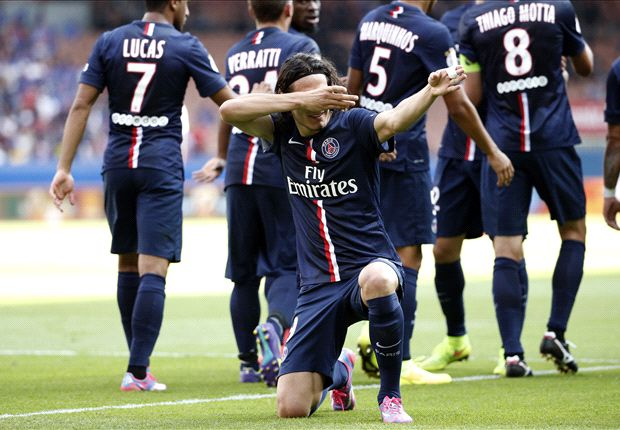 Paris Saint Germain vs Nice