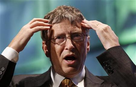 Bill Gates replies to 'Idiotic' Coronavirus Microchip Conspiracy Theories