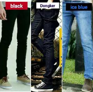 Mengulas Beragam Model Celana Jeans Pria dan Kiat dalam Memilihnya