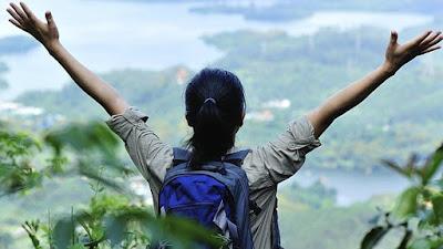 10 Kiat Traveling Aman untuk Para Perempuan Penjelajah Dunia