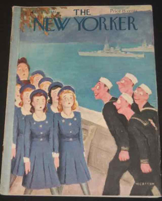 The New Yorker 11 October 1941 worldwartwo.filminspector.com