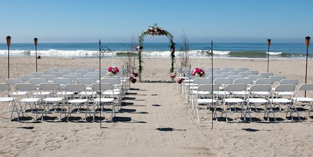 Wedding Venues Bay Area California Wedgewood Carmel Beach Wedding