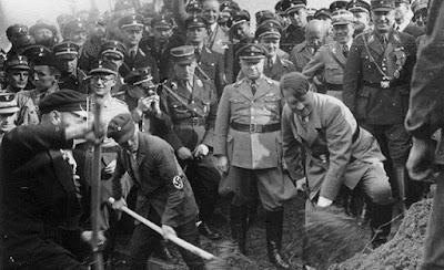 Hitler Membangun Ekonomi Jerman