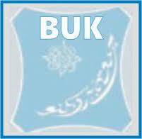 BUK 2017/2018 Part Time Degree Admission List Out