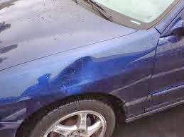 Chassis Liner Supply Dentless Paint Repair