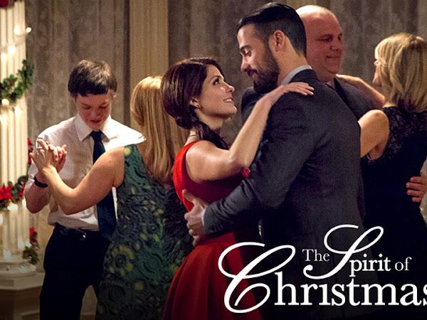 No clima do Natal: O Espírito de Natal