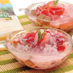 Resep Makanan Tradisional Cara Membuat Sup Durian