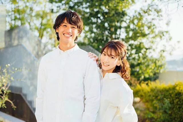 Aki Takajo eks JKT48 Umumkan Telah Menikah