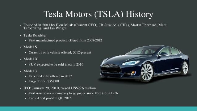 From The Beginning Musk Consistently Maintained That Tesla S Long Term Strategic Goal Was To Create Affordable M Market Electric Vehicles