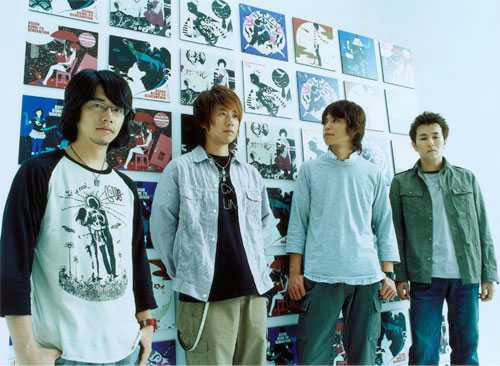 Foto Asian Kung-Fu Generation