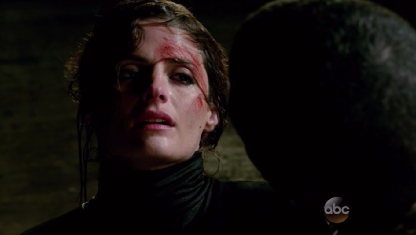 Castle saison 4 episode 2 streaming : Bang and olufsen bmw 6