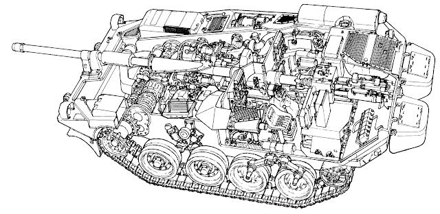 sextant blog  104   strv-103  u0026quot stridsvagn u0026quot  mbt