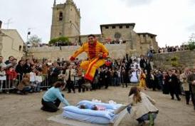 Baby Jumping Fiesta (Spanyol)