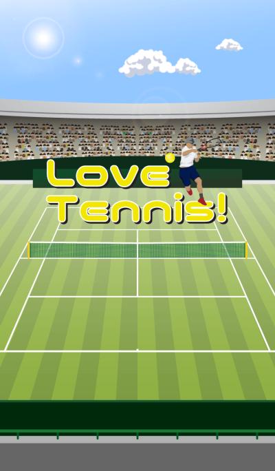 Love Tennis!