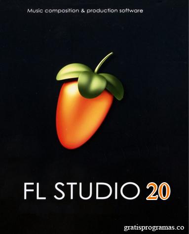 Descargar FL Studio 20 para windows en español 1 link mega crack