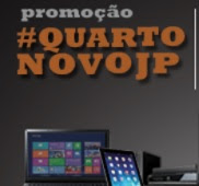 Cadastrar Promoção Jovem Pan 2017 Quarto Novo JP Prêmios