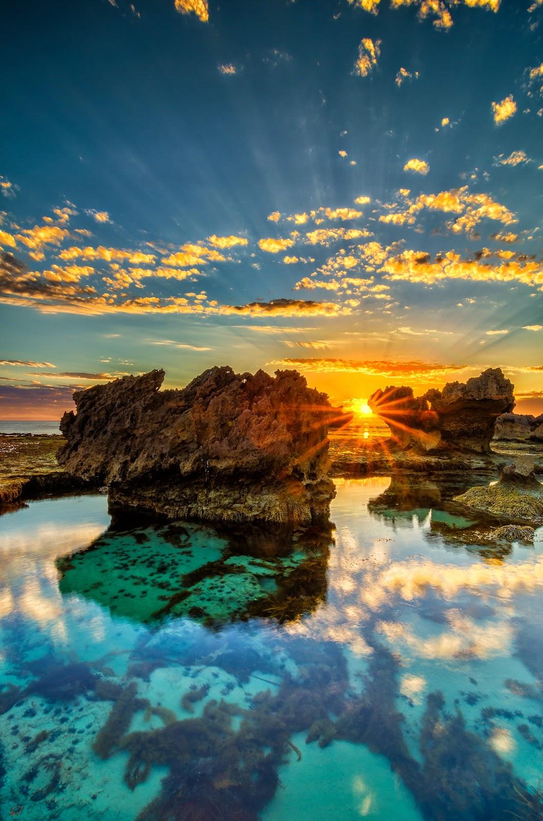The Crags, Port Fairy, Victoria, Australia