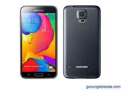 Download Firmware Samsung Galaxy S5 SM-G900i