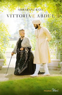 Vittoria e Abdul di Shrabani Basu