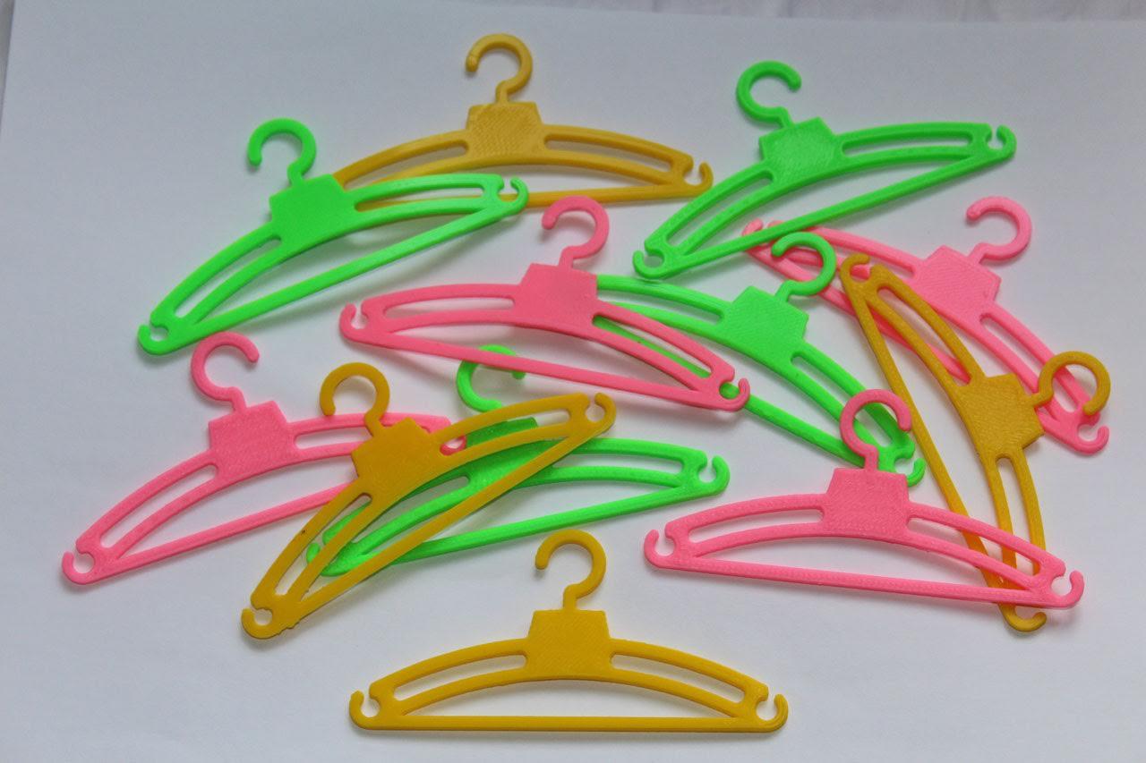 Lote De 8 Perchas Muñeca Nancy Muñecas Y Accesorios Muñecas Modelo Y Accesorios