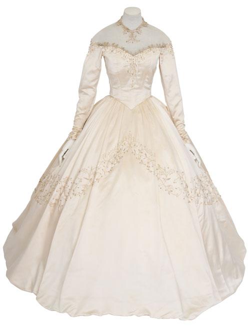 Abiti Da Sposa 1950.Vorrei Essere Un Personaggio Austeniano L Abito Da Sposa Di Liz
