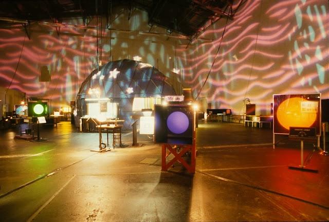Museum Exploratorium em San Francisco