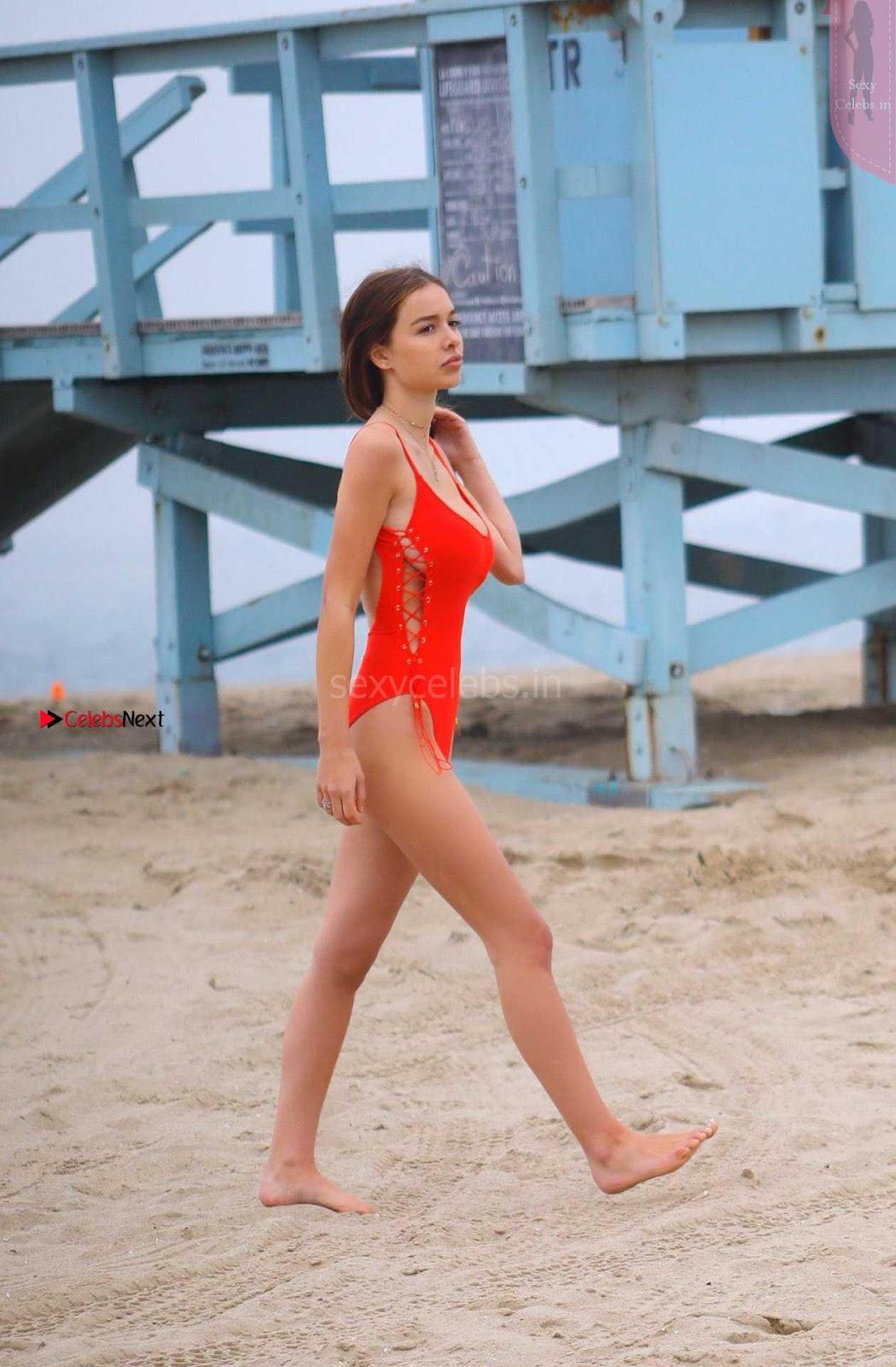 Beautiful Sexy Teenage Beauty Bikini Model Sophie Mudd  ~ SexyCelebs.in Exclusive