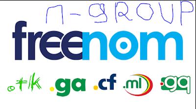 FREENOM SITE - موقع فرينوم