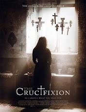 pelicula The Crucifixión (2017)