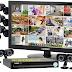 فيديو شرح إعداد جهاز الـ DVR مع كميرات المراقبة والتحكم به من اي مكان في العالم