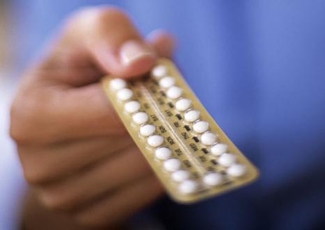 Pil Untuk Kehamilan