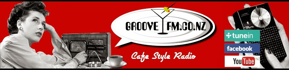 Welcome to the home of Cafe Style Grooves...