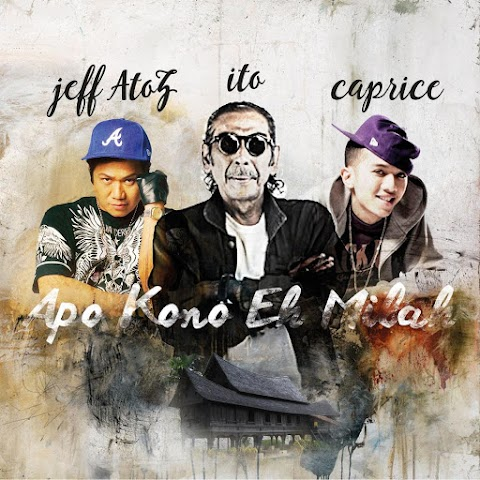 Jeff (A To Z), Ito & Caprice - Apo Kono Milah MP3