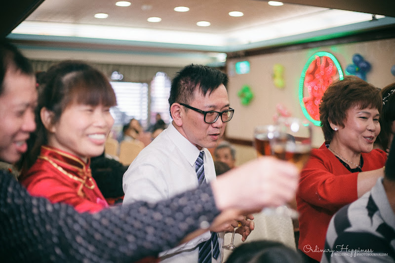 平凡幸福婚禮攝影,婚攝作品:喜宴敬酒