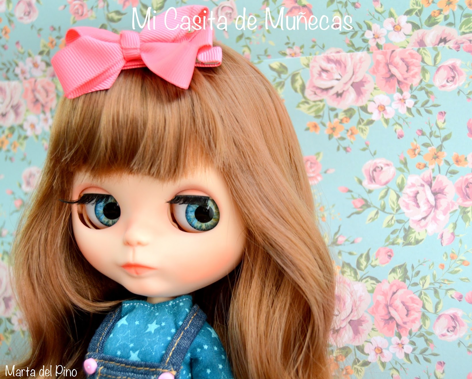 blythe dolls, customizar blythe, eye chips, mi casita de muñecas