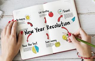 Wajib Anda Ketahui, Benar-Benar Tahun Baru di 2014 Cuma 2% Orang yang Sukses Wujudkan Resolusi