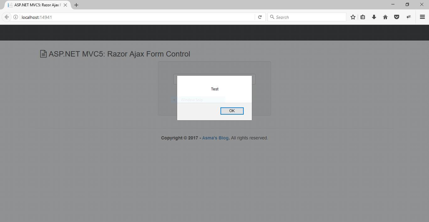 Mvc Download Csv File Ajax