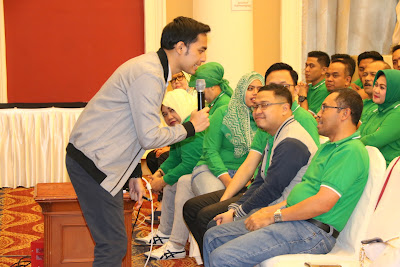 motivator indonesia, motivator muda, motivator nasional, motivator terbaik, edvan m kautsar, motivator islam.