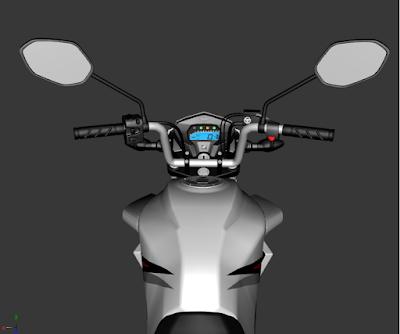 GTA SA - TITAN 160 2016 2