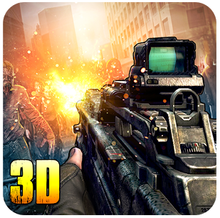 Zombie Frontier 3 V1.99 Mod Unlimited Uang